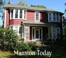 Worthington Mansion Today