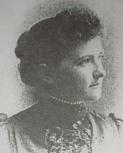 Grace Amelia Legg Worthington