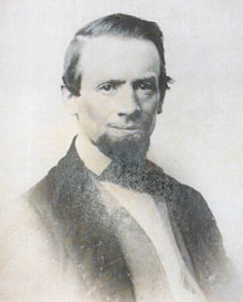 William Worthington, Senior